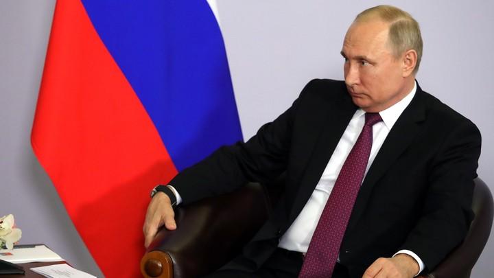 «Сегодня же подпишу»: Путин утвердил структуру правительства, но не состав