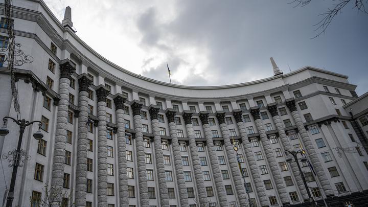Министры Украины хотят больше денег: Чиновники пожаловались на низкую зарплату в правительстве