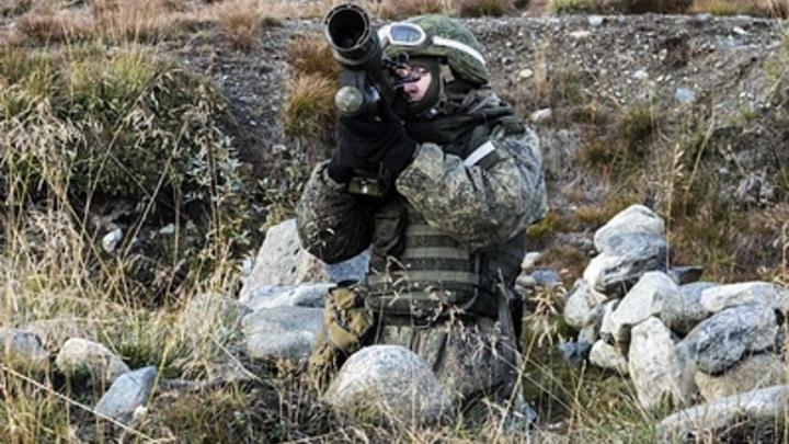Захватить всю Россию всего за семь дней?: Чем закончится война с США, спрогнозировали в Sina