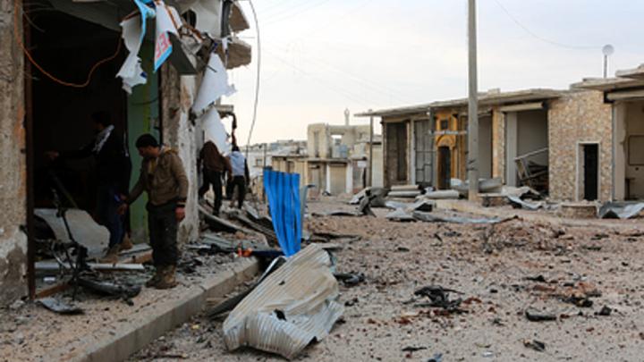 Не полёт, а акт агрессии: Дамаск пригрозил сбивать любой самолёт неприятеля в воздушном пространстве Сирии