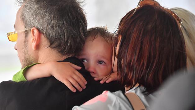 Лишить детей, жилья и прав: Монстр опеки пожирает русские семьи