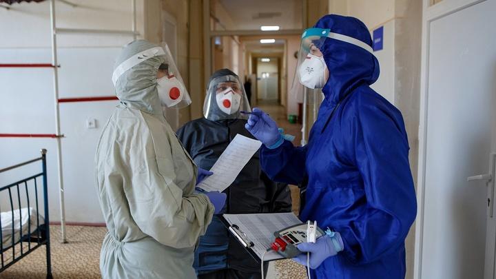 Коронавирус в Ростовской области - последние новости на сегодня, 2 марта. Резкий скачок смертности
