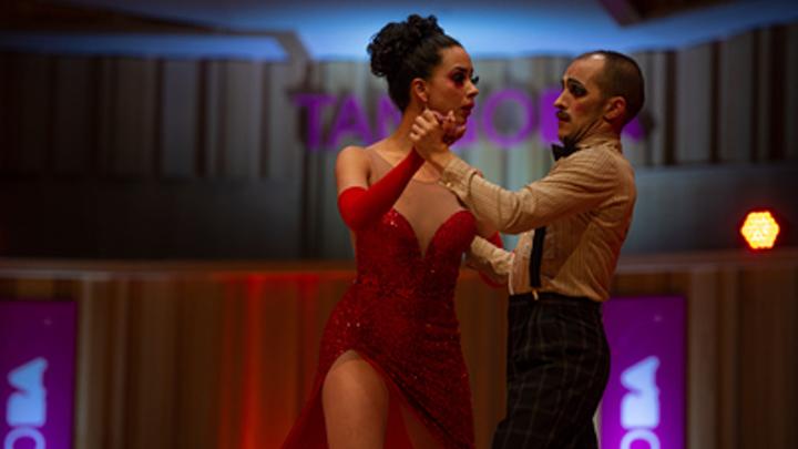 Вы в танцах: межрегиональный фестиваль современной хореографии проходит в Чите