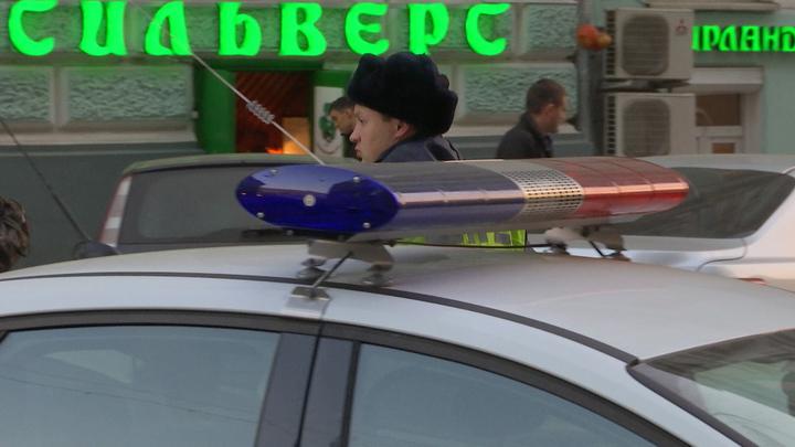 Поругались и жестоко избили офицера ФСБ: Источник сообщил о нападении в Москве