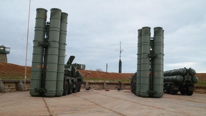 Эрдоган поставил США ультиматум по С-400: Patriot по тем же позитивным условиям