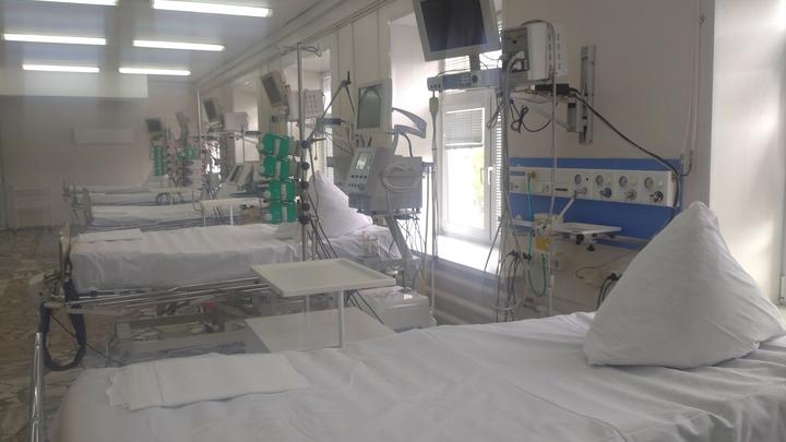 Рэм Волков временно возглавил Бердскую центральную городскую больницу
