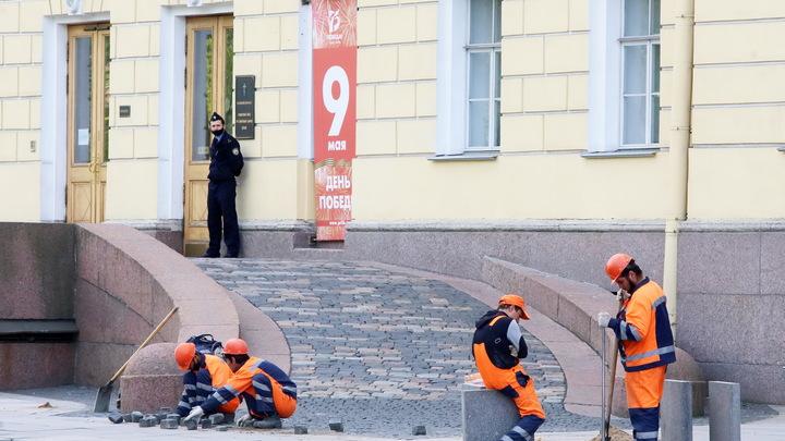 Я покупаю у русских: Сотни тысяч человек поддержали акцию против мигрантов