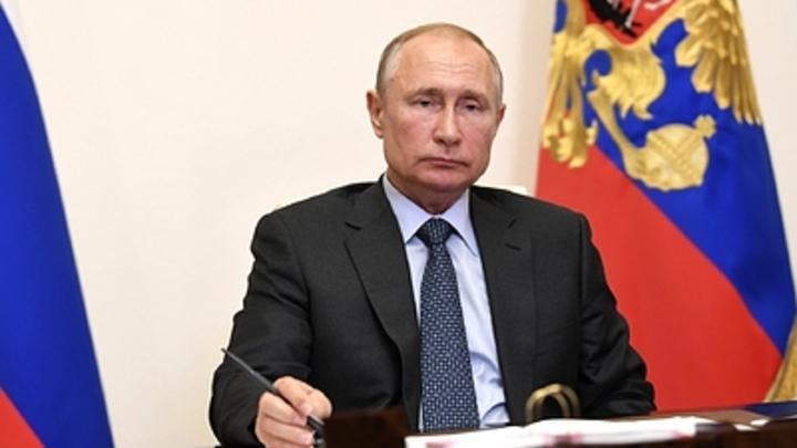 Доиграются!: Депутат предостерёг чиновников от испытаний терпения Путина