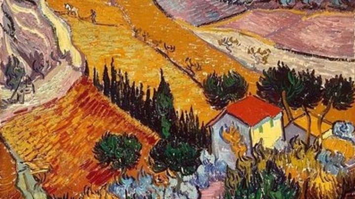 На первой выставке уральского Эрмитажа покажут произведения Ван Гога и Родена