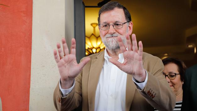 Низложенный премьер-министр Испании покинет пост главы Народной партии