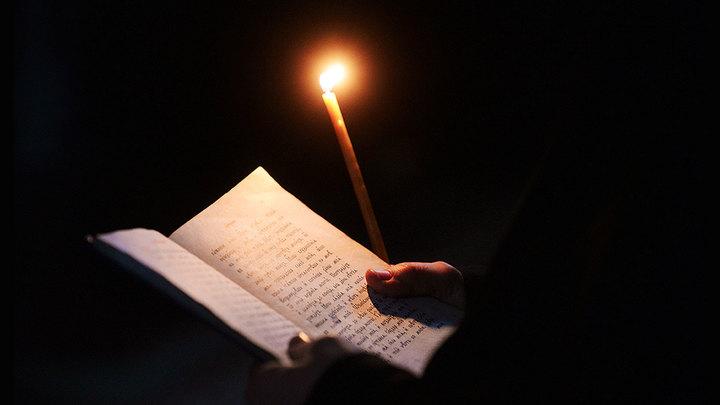Четверток Великого канона. Православный календарь на 22 марта