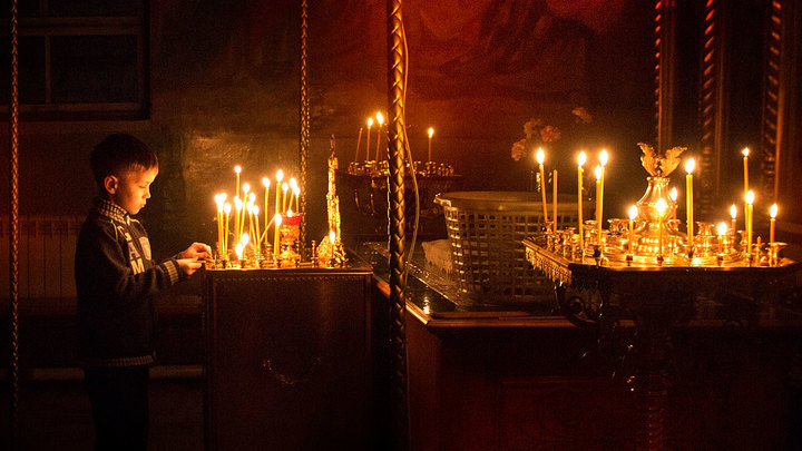 Православный календарь на 1 июля