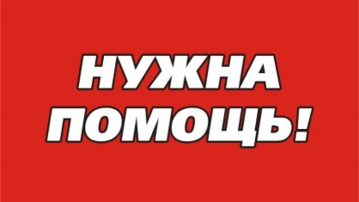 Следственный комитет Самарской области ищет тех, кто выкинул двухнедельного мальчика