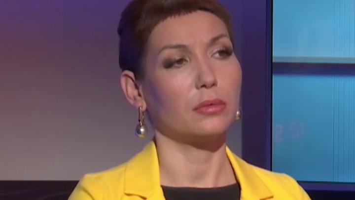 Машкова-Благих заявила, что авторы закона о домашнем насилии готовятся захватить власть