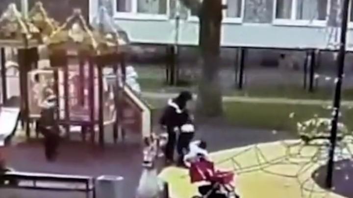 Узбеку, который сломал руку ребенку в Санкт-Петербурге, грозит 5 лет тюрьмы