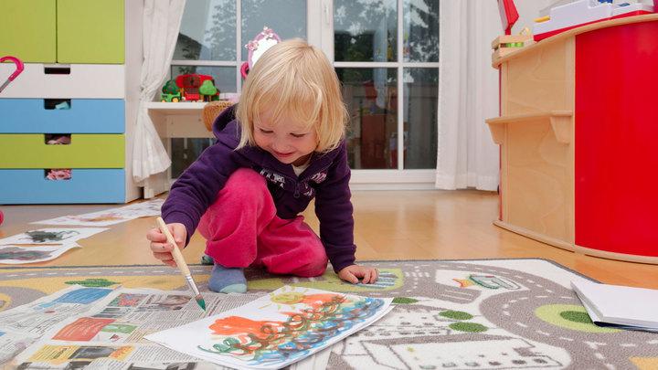 «Детские комнаты» на предприятиях: Почему их будет совсем мало