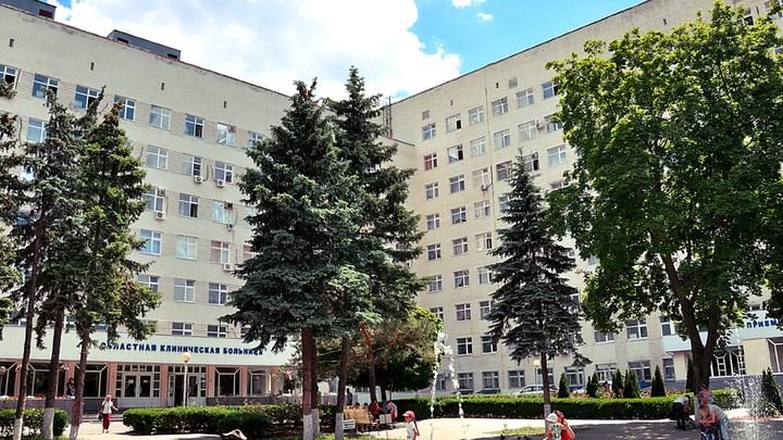 Вирус наступает: В Ростове-на-Дону готовят к открытию самый большой ковидный госпиталь
