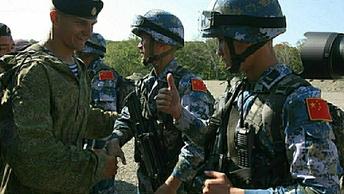 Мы США не угрожаем: В Китае объяснили рост военного бюджета оборонными нуждами