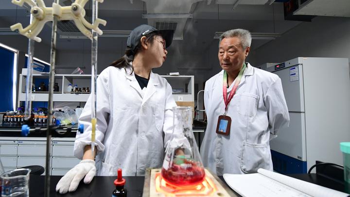 Лучшие мед. работники Китая проиграли схватку сискусственным интеллектом