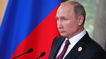 Путин внес в Думу соглашение о вхождении ВС Южной Осетии в состав русского воинства