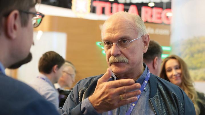 И Невзорову тоже досталось: Никита Михалков показал, кто и зачем уничтожал Бесогон