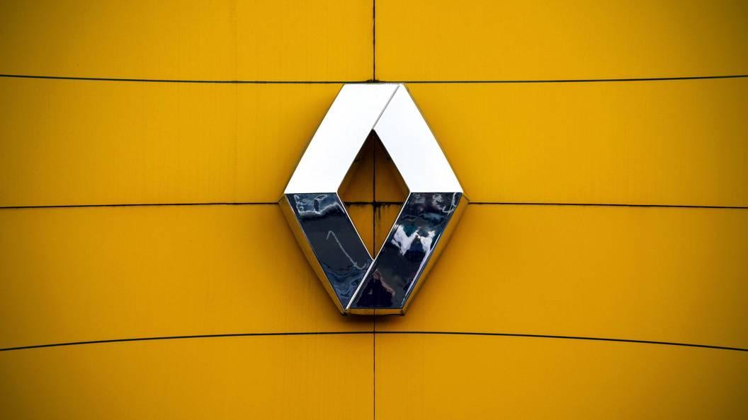 Renault показал России первый тизер нового кроссовера