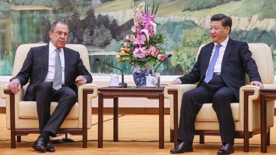 О настоящей геополитической дружбе