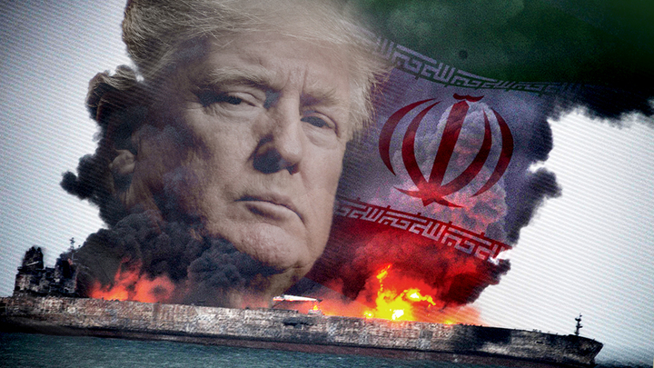 The National Interest: У Трампа есть шанс сменить режим в Иране в 2018 году