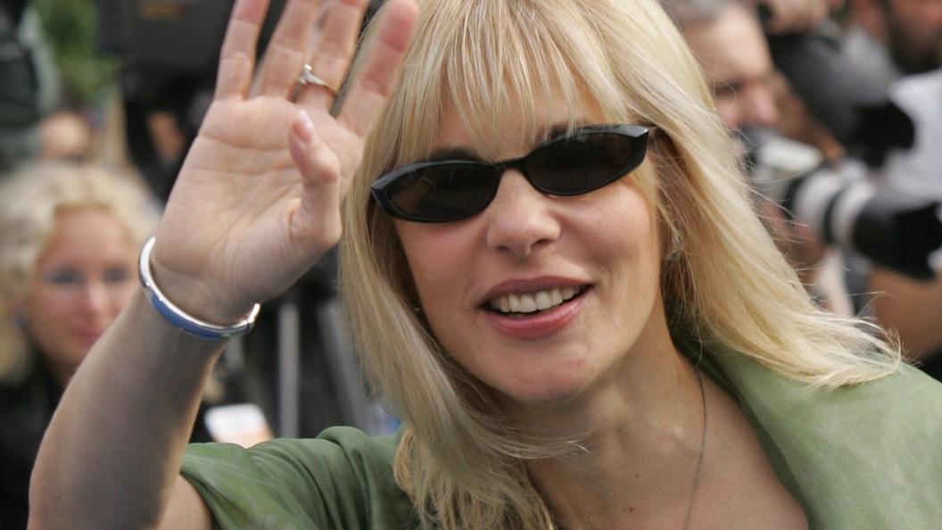 Супруг Веры Глаголевой: Актриса умерла не в США