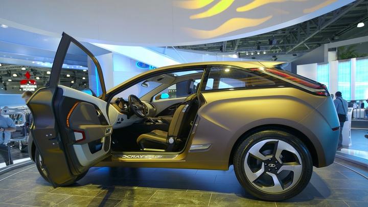 Эксперты назвали тройку моделей Lada, покоривших российский рынок