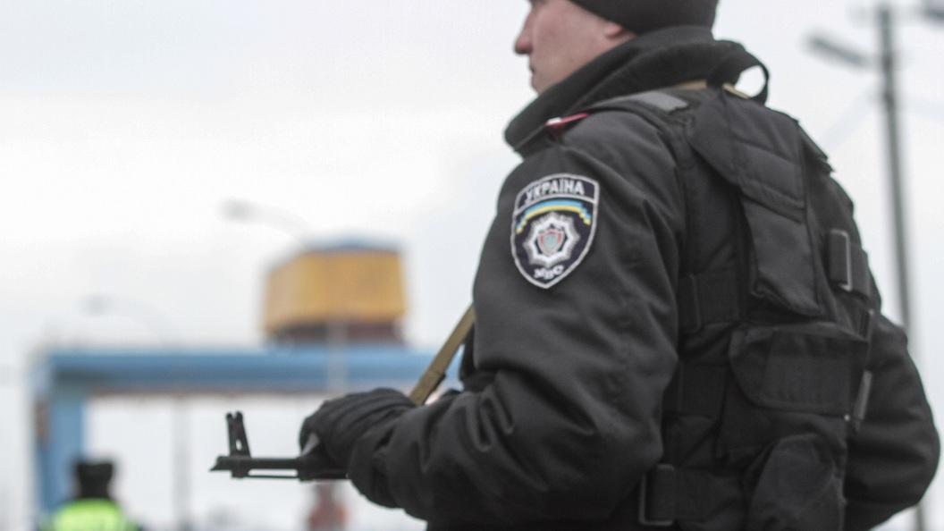 Вресторане вПуще-Водице задержали 60 уголовных авторитетов на«сходке»
