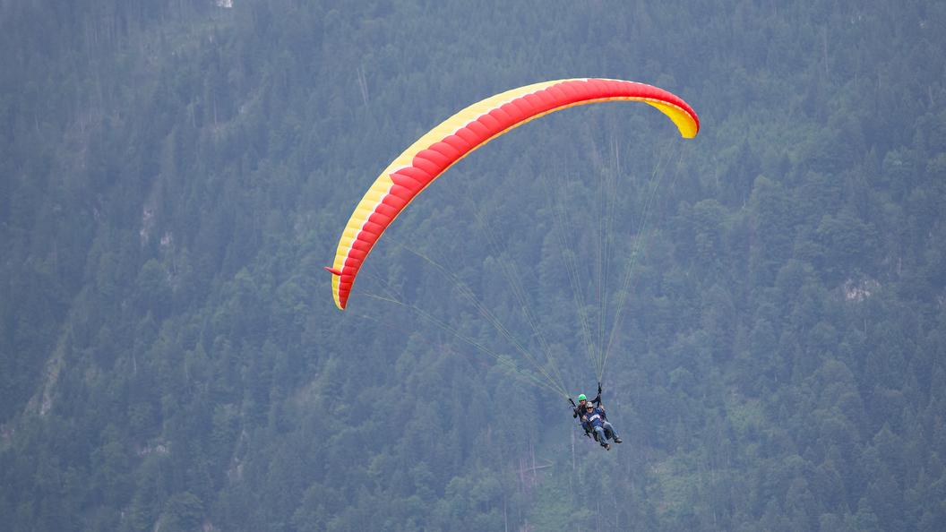 Один из участников инцидента на Котельнической набережной разбился в горах Швейцарии