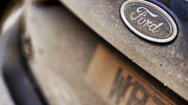 Ford оставит без штанов компанию Geely за созвучное название