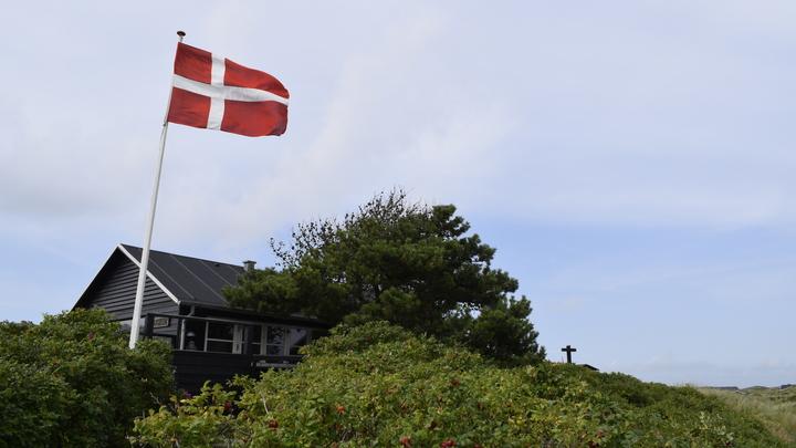 Дания лишь на своих условиях готова дружить с Россией