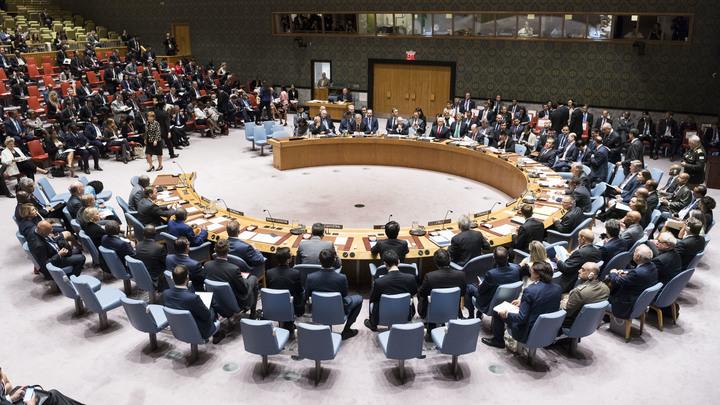 За ограничение права вето членов Совбеза ООН выступили 114 стран