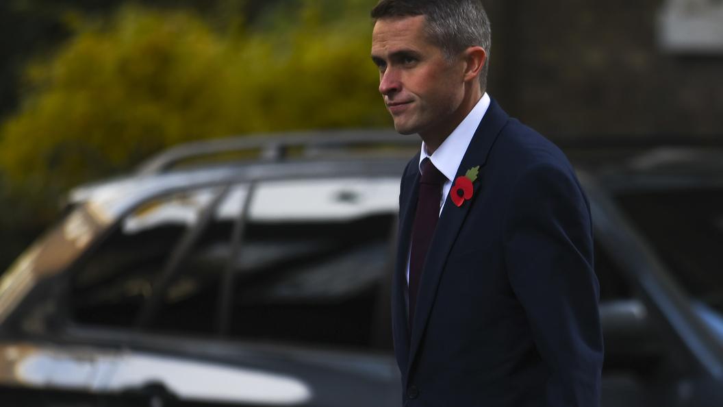 Британия направит истребители вРумынию из-за «самоуверенной» России