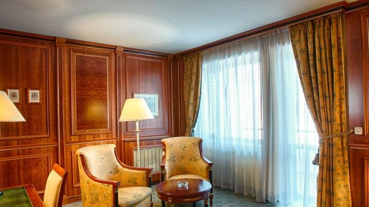 ФАС проверит влияниеBooking.com на ценообразование в гостиницах России