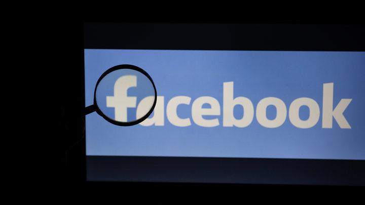 Facebook признался, что большинство «российских интернет-троллей» - граждане США