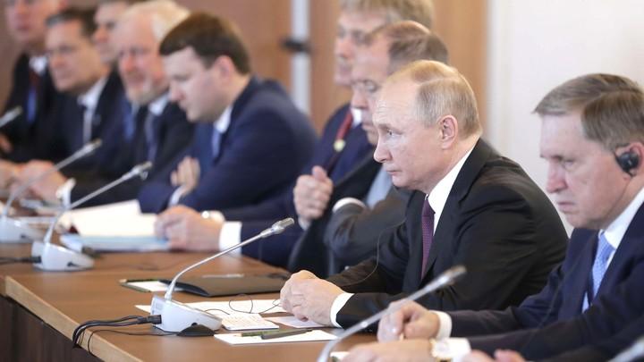 Что касается 9 Мая в Москве...: Путин подсказал Трампу правильный шаг для предвыборной кампании