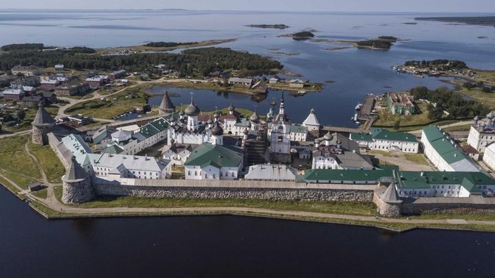 Особый режим для туристов, современный медцентр, новый аэропорт: Как будут развивать Соловки
