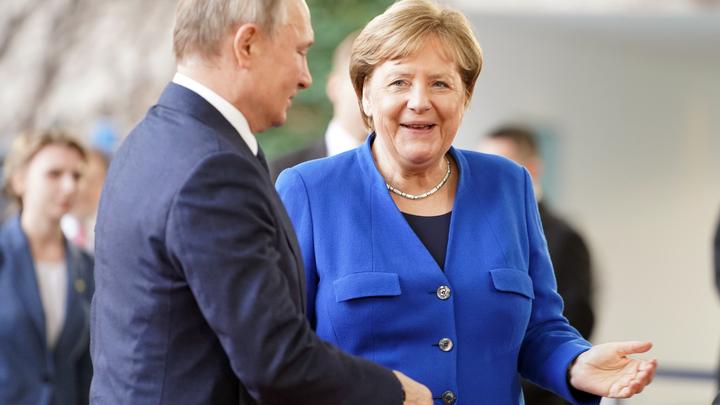 Диктатор, но с хорошими манерами: Джентльменский набор от Путина покорил США