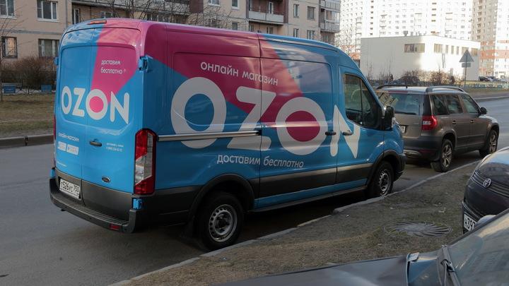 Ozon вложит 3,5 млрд рублей в логистический центр в Новосибирской области