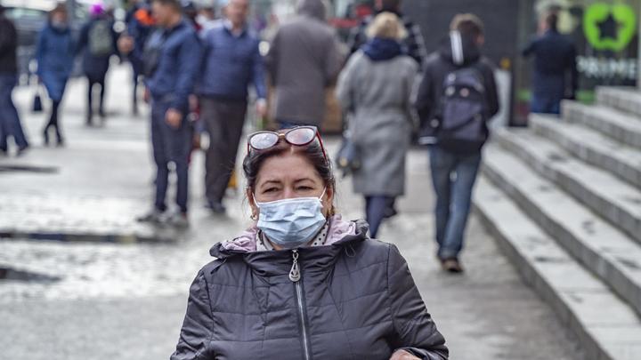 Во Владимирской области 23 ноября 128 человек заболели коронавирусом