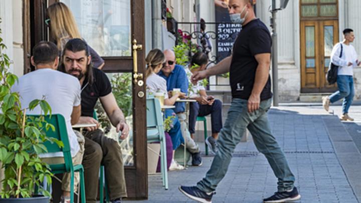 Москва решилась на эксперимент: когда и как заработают бесковидные рестораны