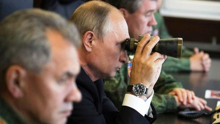Увольнение генералов: Сигнал Путина накануне инаугурации