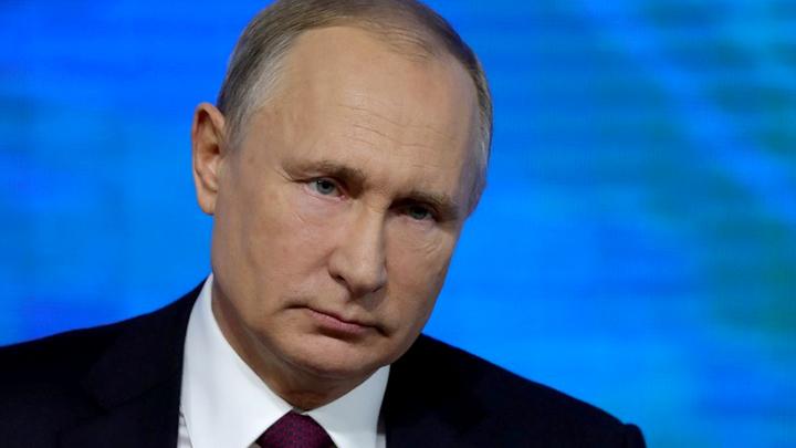 Эксперты о пресс-конференции Владимира Путина
