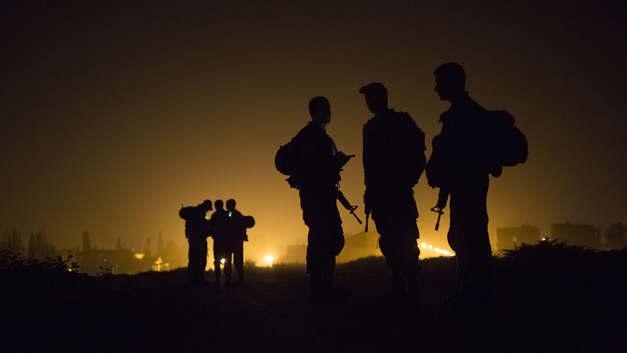Боевики ИГ похитили сотрудников Сил безопасности Ирака — СМИ