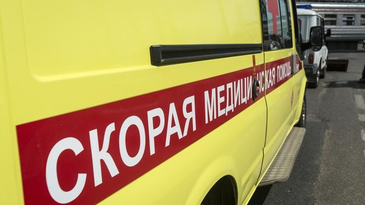 СК организовал проверку по факту гибели ребенка из-за упавшего шкафа в Ейске