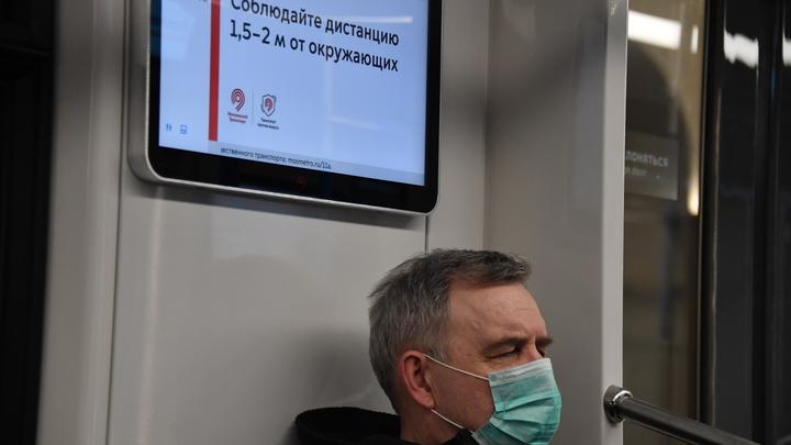 Дожить до ноября: Роспотребнадзор дал прогноз по коронавирусу