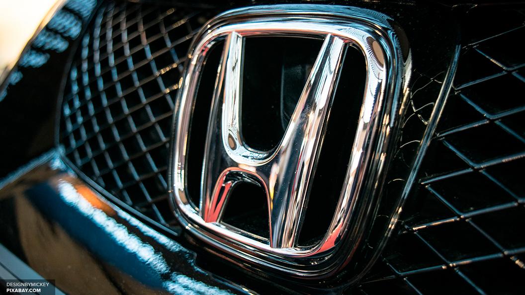 Honda рассекретила комплектации нового поколения кроссовера CR-V для России